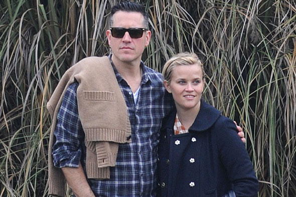 Reese Witherspoon admits to making 'crazy' pregnancy claims to cops