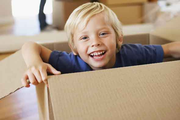 10 things your child will play with more than any toy