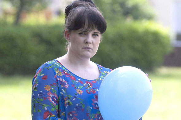 Council bans mum's balloon tribute to dead baby amid fears for wildlife