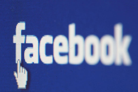 Paper claims Facebook pervs are stealing kids' images for paedophile websites