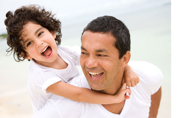 The House Dad Chronicles: What dads REALLY want for Father's Day