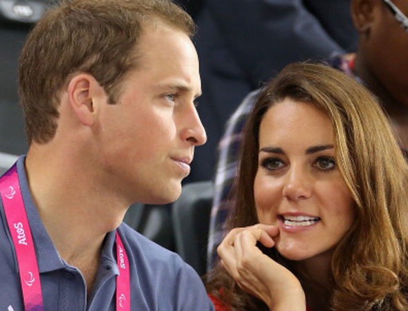 Royal baby news: Kate and Wills baby 'could be due next week'