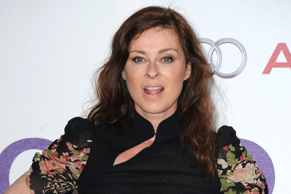 Lisa Stansfield reveals that IVF made her realise she did not want to be a mum