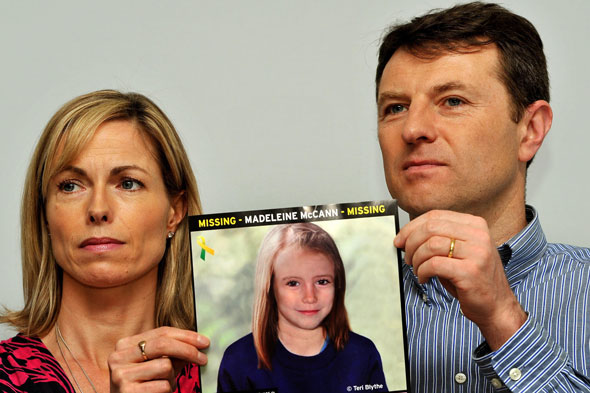 Missing Maddie McCann spotted in US restaurant