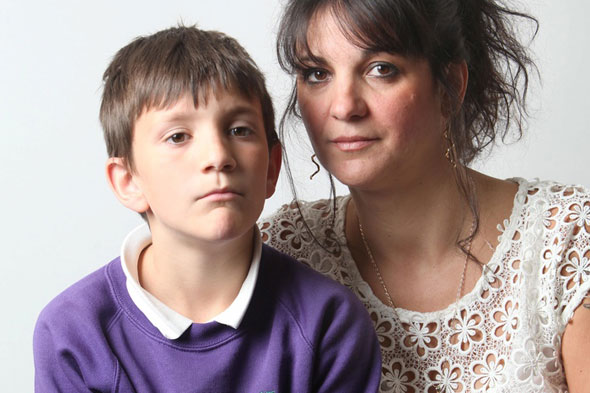 Boy, 10, lands mum with £600 bill after playing FREE game on iPhone
