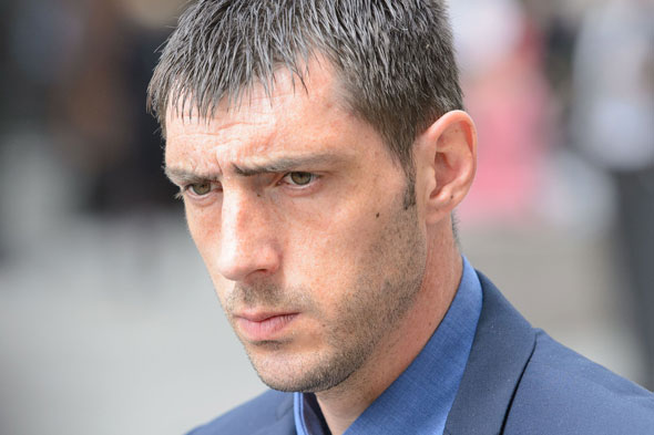 Murdered schoolgirl Tia Sharp's dad and his partner are expecting a baby