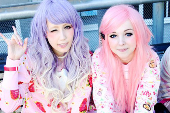 Coming To A Teen Near You Kawaii The Japanese Style Of Dressing
