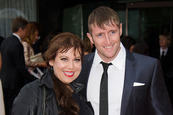 Pregnant Tina Malone loses one of her unborn twins