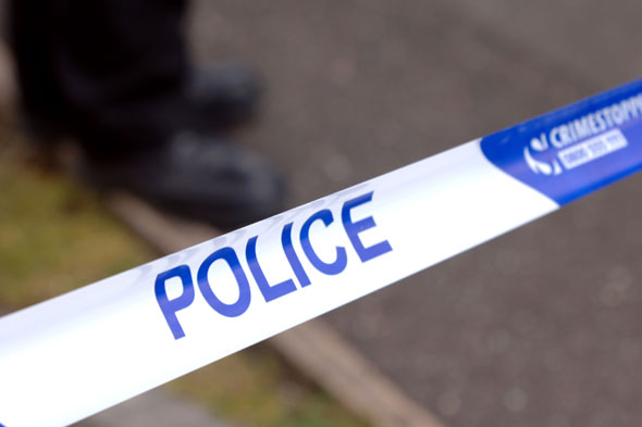 Five boys aged 12 and 13 arrested over alleged rape of young girl