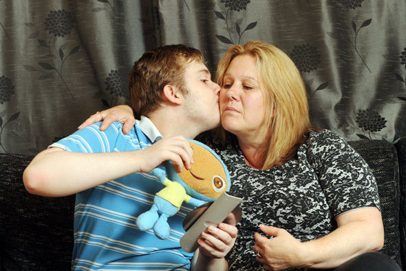 Mum bugs Waybuloo cuddly toy to catch care workers abusing her autistic son