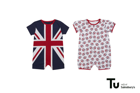 Win A 163 50 Sainsbury S Voucher Plus A Royal Baby Gift Pack