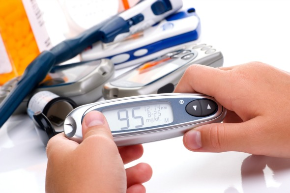 Type 1 Diabetes: What you don't see