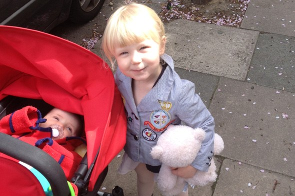 Three Into Four: The double buggy