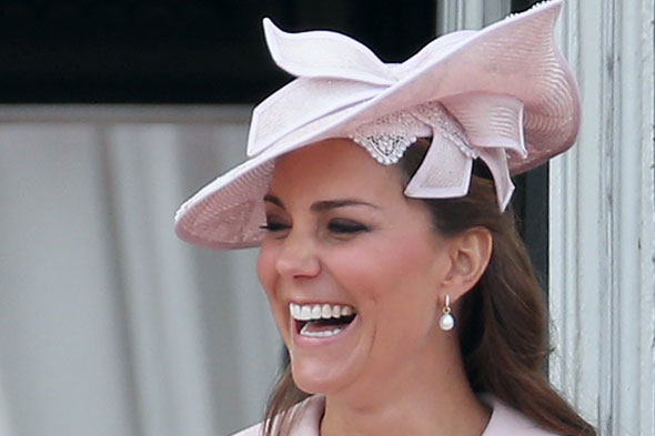 Royal baby news: Buckingham Palace announces official title for Royal newborn