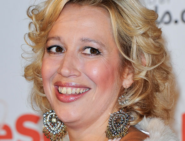Corrie star Katy Cavanagh gives birth to third baby at home