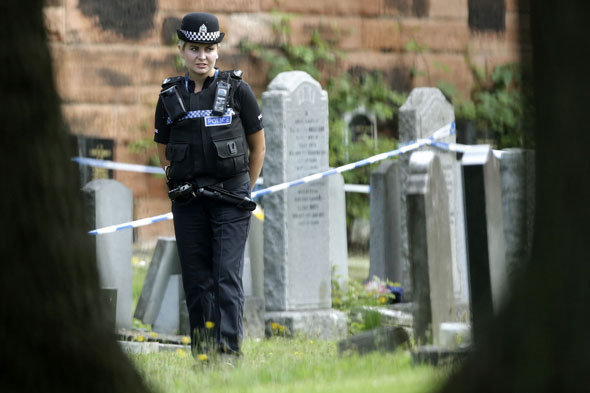 Appeal to mum after baby's remains are found on footpath
