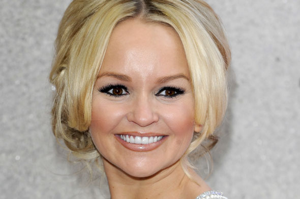 Jennifer Ellison gives birth to son Harry - but it's Danielle O'Hara who reveals the news!