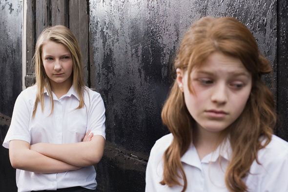10 tips for children who are being bullied