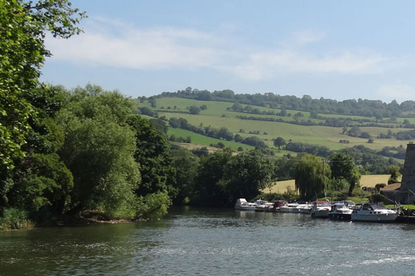 Schoolboy, 12, who couldn't swim died after 'tombstoning' 10-foot into river