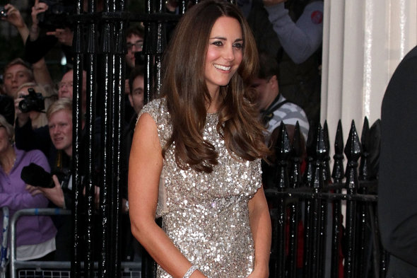 Kate Middleton's plan for kids' clothing company failed because of debts