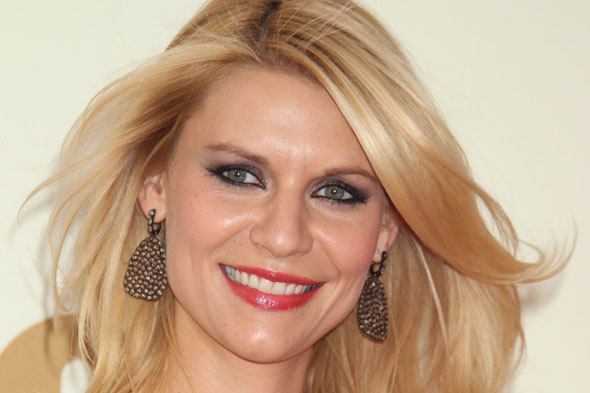 Claire Danes says her life is now 'baby-centric'