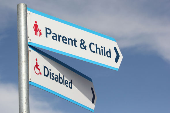 Talking to your children about disability