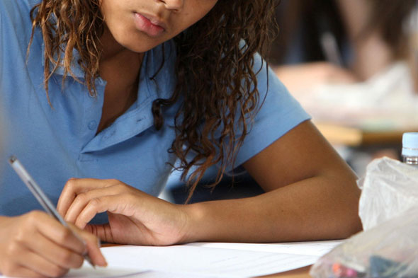Maths and English GCSE resits for pupils until they pass