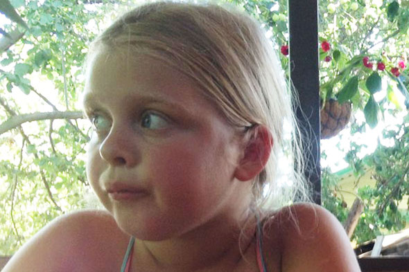 Girl, 8, orphaned after gas from rotting potatoes kills her entire family