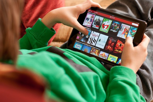 The New Old-fashioned Parent: Time to relax (a little) about screen time?