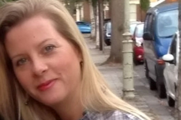 Mother died from cold-shock after falling into icy river following family row