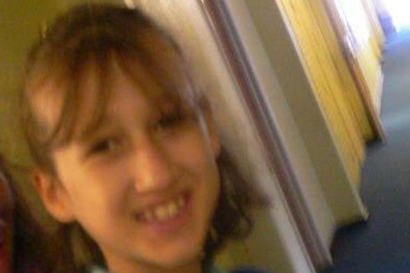 Girl, 12, hanged herself after row with parents over untidy bedroom