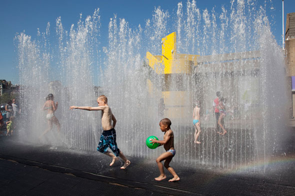 Where to go with kids in London? 10 great family destinations