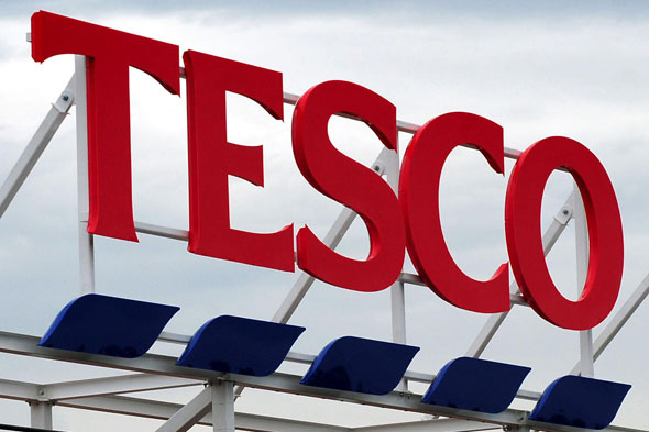 Mum's anger after Tesco guard asks sobbing son, 6, to remove hood