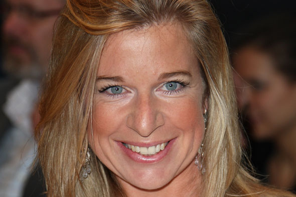 Outrage as Katie Hopkins tells parents: 'You're to blame for your fat children'