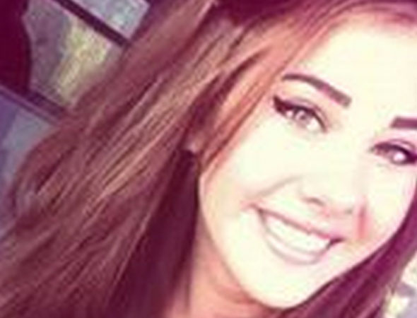 Girl, 15, dies five days after she was found hanging in woodland