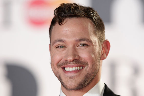 Will Young calls for schools to stamp out 'gay' insults