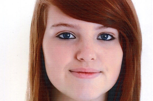 Girl, 14, died suddenly after using tampon for first time