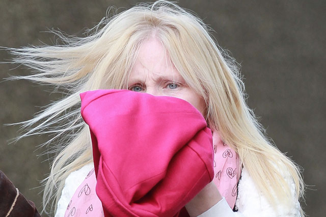 Mum who raided disabled daughter £2.million compensation for breast enlargements faces jail