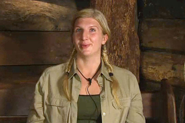 Dear Rebecca Adlington, stop crying about your looks and be an inspiration to my 11-year-old