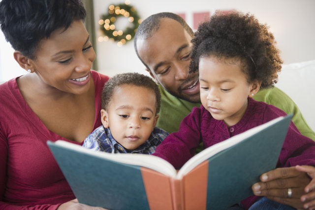 The best Christmas books for all ages