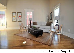 indoor paint colorsInterior Paint Colors That Help Sell Your Home  AOL Finance