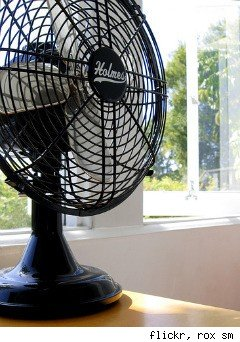 rental air conditioning