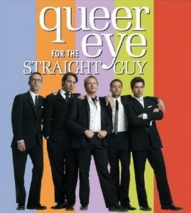 Queer Eye for the Straight Guy; Thom Filicia; Carsson Cressley; interior design