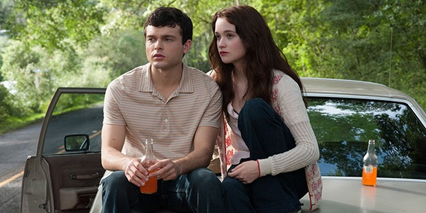 The Cast of Beautiful Creatures Style Transformation