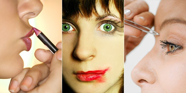 8 Beauty Problems You Can Prevent