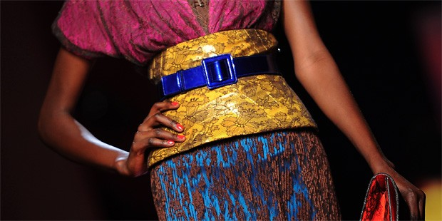 Transformative Accessories: The Belt