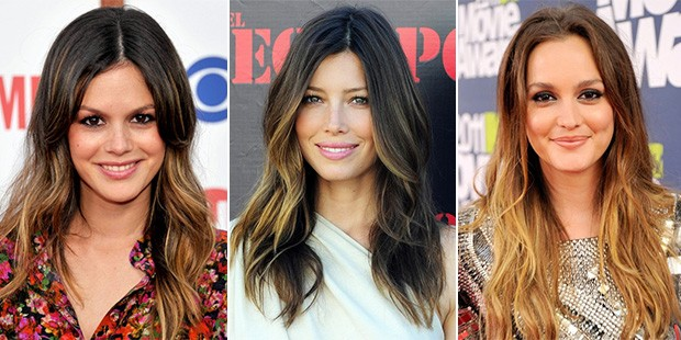A Step-by-Step Guide To Getting Ombre Hair At Home From L\'Oréal ...