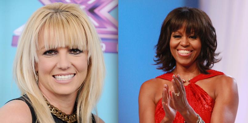 Famous Fringe: Best and Worst Celebrity Bangs
