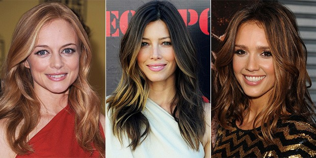 27 ways to change up your hair
