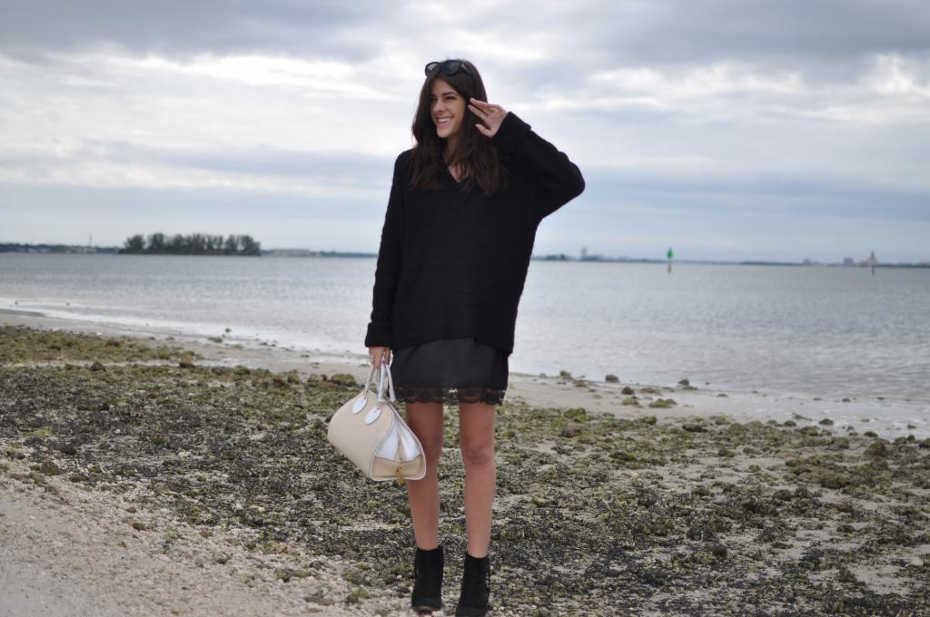 This Week's Curator Street Style Week 7
